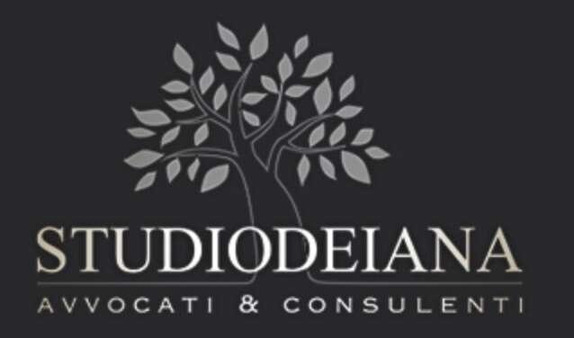 Studio Deiana | Avvocato Olbia Sardegna Logo